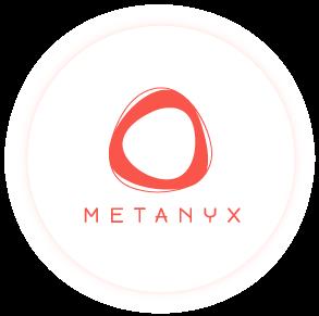 Metanyx Logo